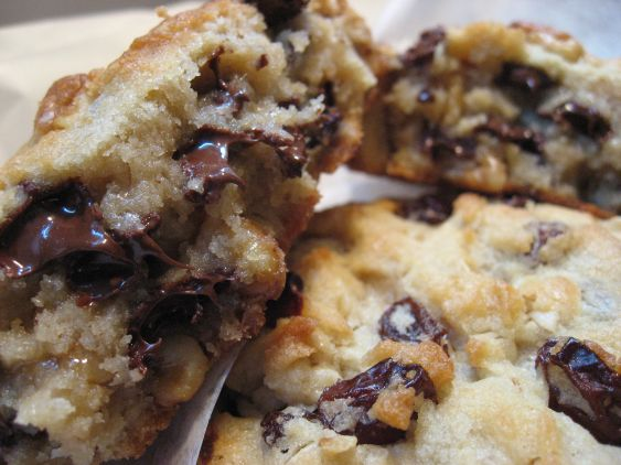 7 Best cookie in NYC Levain Bakery 1000 Things to do New York