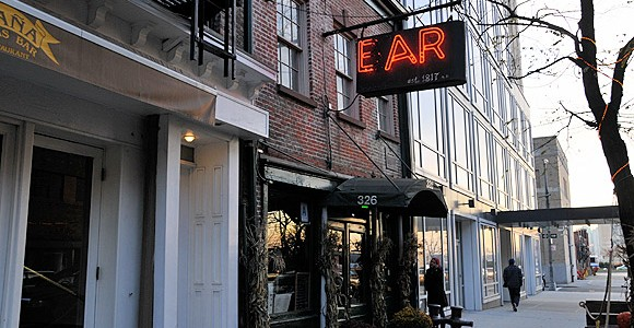 Built in 1817, the Ear Inn is arguably Manhattan's oldest pub (some say the second oldest). And nothing inside the pub has changed since — check out the memorabilia, who […]