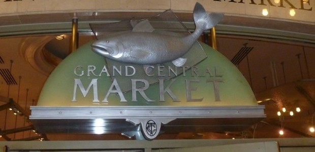 Yes it may be a tourist trap, but Grand Central Market is a good place to go when you're looking for a feast of the eyes. Inside you'll find Murray's […]
