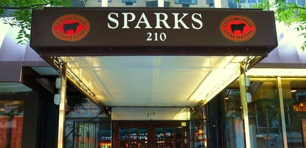 Sparks nestled on a quiet block of E 46th off 3rd, is famous for its steak , but notorious for its place in mafia history. In 1985, the bosses of […]