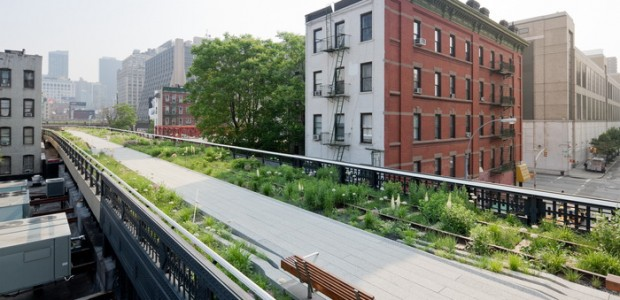 The High Line was built in the 1930s on Manhattan's West Side, as part of a project that lifted freight traffic 30 feet in the air, removing dangerous trains from […]