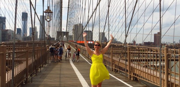 Walking the Brooklyn Bridge is something you've got to do while in New York. Completed in 1883, it took 14 years and around $15 million to build this bridge which […]