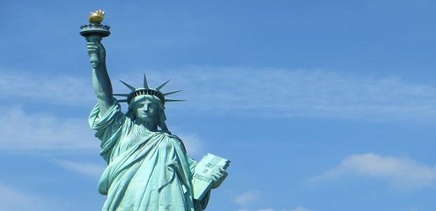 The Statue of Liberty, or its proper title of 'Liberty Enlightening the World', was designed by French sculptor Bartholdi as a gift to the US from France. Today it stands as an icon […]