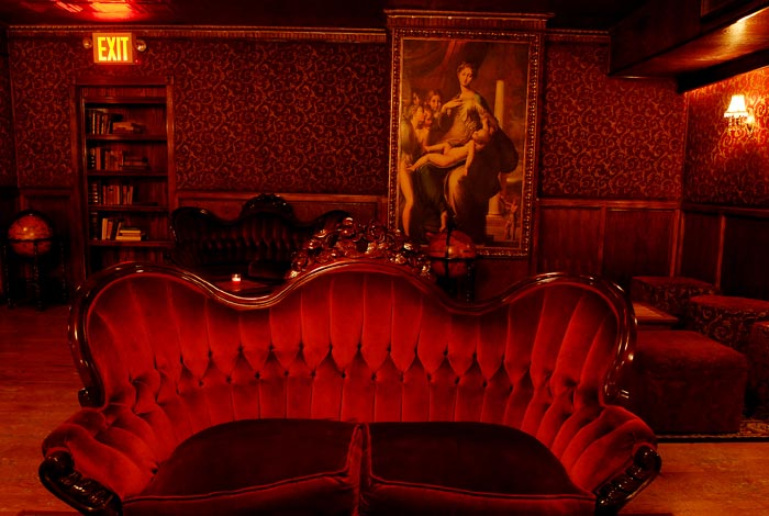 Speakeasy at the Back Room - 1000 Things to do New York