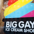 Step into Big Gay Ice Cream and it's all about eclectic toppings, unicorns and Salty Pimps. Big Gay Ice Cream began as the Big Gay Ice Cream Truck, a summer […]