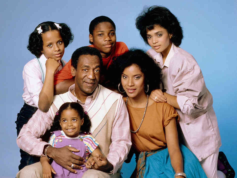 Bill Cosby 80s Kid Show