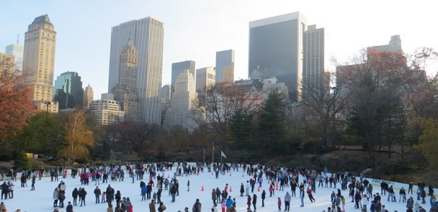 Grab your ice skates, a ton of money and get ready to go ice skating in New York City. Bryant Park is one of the best places to go ice […]