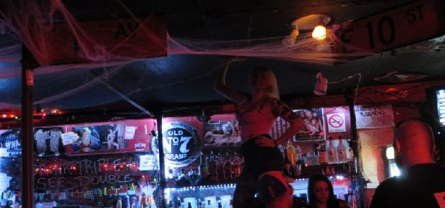 If you're looking for a bit of New York movie history, head over to the East Village and the infamous Coyote Ugly Saloon. You won't find Tyra Banks grinding on […]