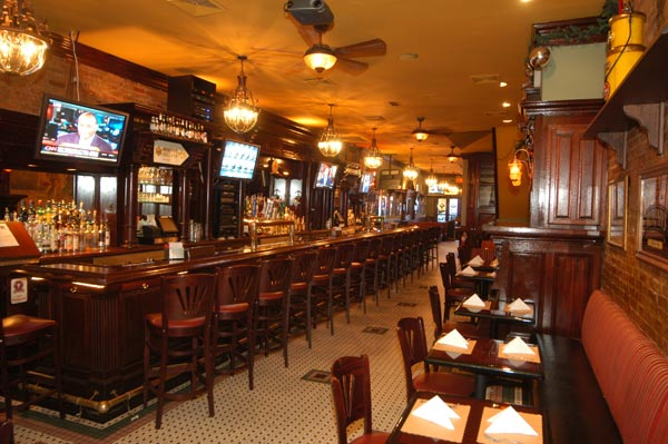 Irish Pub Hell S Kitchen