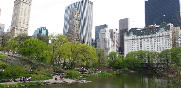 Take a stroll through Central Park, and you'll be surprised how much more there is to it than you originally thought. There's a ton to see, so here's the basics. […]