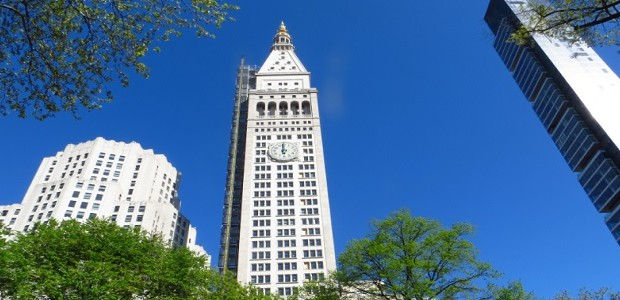 The Met Life Tower at Madison Square, is a landmark skyscraper that was actually built to resemble one of the world's most photographed buildings. Constructed in 1909, the Met Life […]