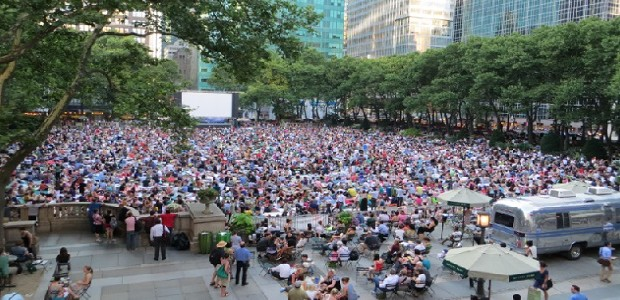 Nothing says the start of a New York summer like free Movies in the Park. The annual outdoor movie screenings are a New York City tradition. See flicks from almost every […]