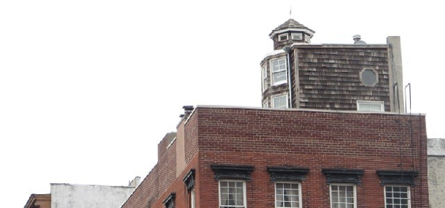 One of the most unusual sights you've probably never noticed, is the tiny rooftop house that sits on top of the building on Houston and 1st Avenue. Some say it was […]