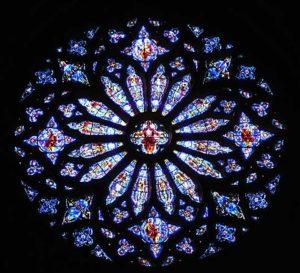 Cathedral Saint John the Divine