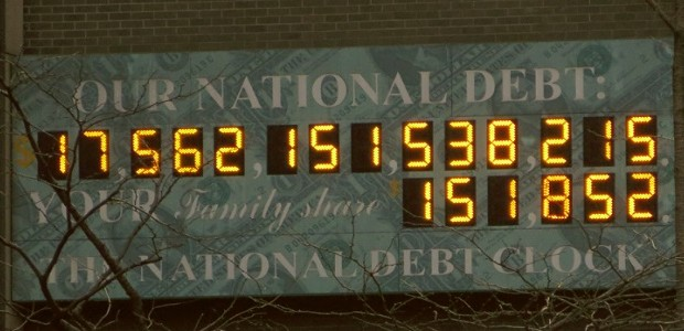 The National Debt Clock in Midtown may or may not be a tourist attraction depending on whether you find it really interesting or really depressing. Installed in 1989 by aNew […]