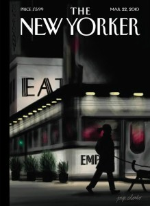 The New Yorker Empire Diner