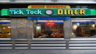 The Tick Tock Diner is the quintessential American diner. You've got the 50s look and feel with the hubcabs, chrome and comfy banquettes, and a cheap menu to boot. I […]