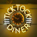 Tick tock Diner