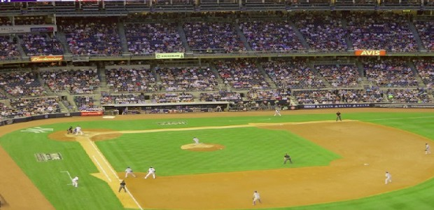 Take me out to the ball game….lets head to aYankees Game. I've been trying to go see a Yankees Game for a year, but when Groupon had a deal for […]
